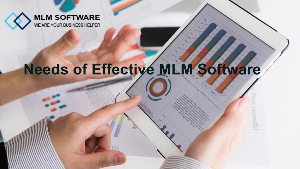 Effective MLM Software