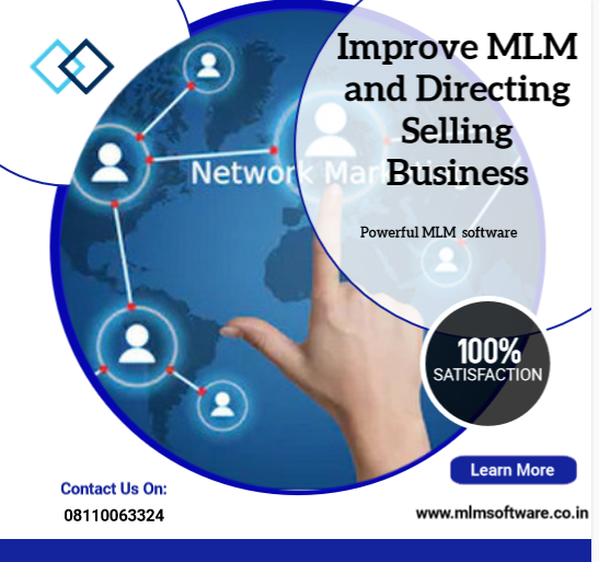 Improve MLM Business Software