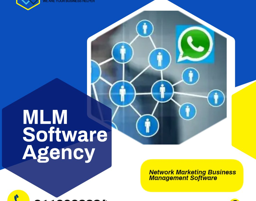 Whatsapp Marketing MLM Software