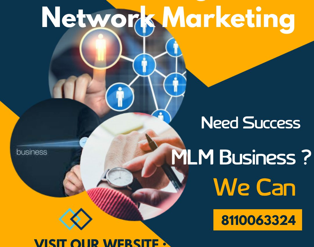 MLM Software for success business